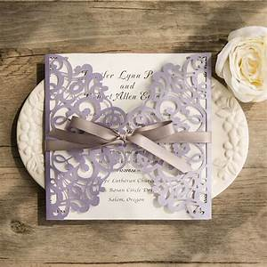best 25 lavender wedding invitations ideas on pinterest With lavender colour wedding invitations
