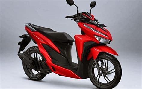 Honda Vario 150 2019 by All New 2019 Honda Vario 150 Motorelease