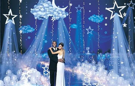 Used Prom Decorations - 6 ways to use balloons as prom decor s
