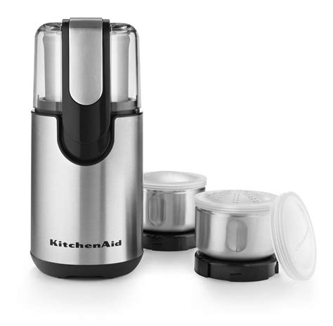 Kitchenaid Herb Grinder by These Herb And Spice Tools Will Help You Cook With More Flavor