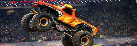 monster truck names from monster jam top things to do in san diego january 19 24 2016