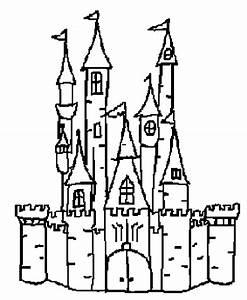 Koningshuis Kleurplaten Kasteel