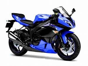 2012 Kawasaki Ninja Zx