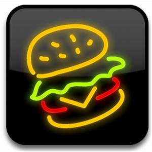 Fast Food Icon Free Download as PNG and ICO, Icon Easy