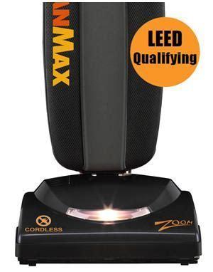 CleanMax Zoom Cordless Vacuum ? Croaker, Inc