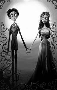 Corpse Bride,the best - image #2368458 by KSENIA_L on Favim.com