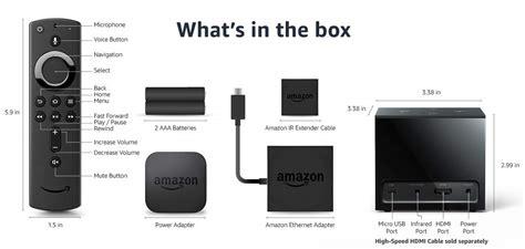 Fire Tv Cube 2nd Gen Vs Apple Tv 4k | Smart TV Reviews