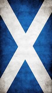 Scottish Flag Wallpaper - WallpaperSafari