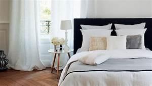 Decoration Pour Rideau : quels rideaux choisir pour une chambre ~ Melissatoandfro.com Idées de Décoration