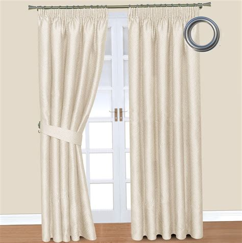 Plum And Bow Blackout Pom Pom Curtains by Blackout Curtains 66 215 54 Home Design Ideas