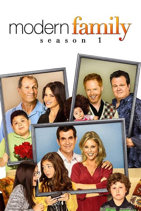 modern family season 1 top tv series free