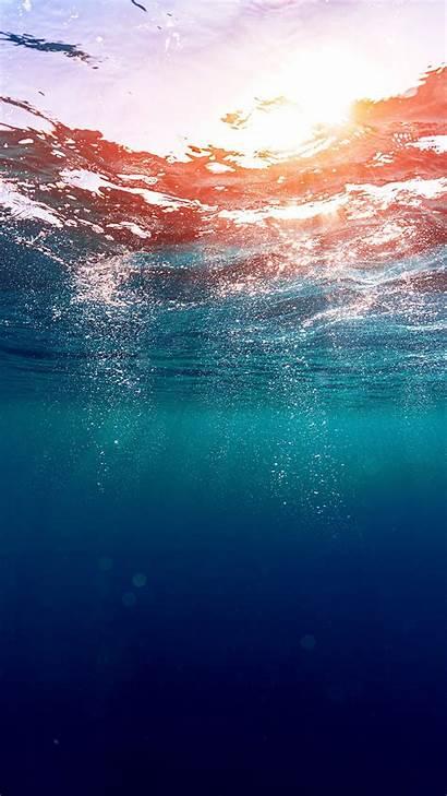 Iphone Wallpapers Water Killer Backgrounds Sea Ocean