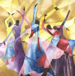 the expressive and colorful dances of india kick of