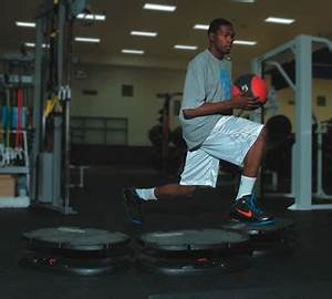 Kevin Durant Workout | Muscle Prodigy