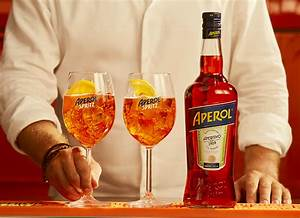 Home Aperol
