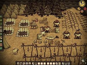 GuidesBase Camp Guide Don39t Starve Game Wiki Fandom