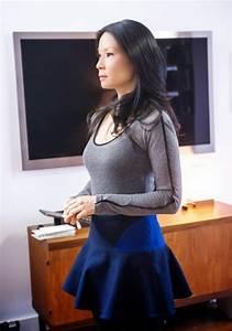 Lucy Liu as Watson | Lucy Liu as Joan Watson in CBS ...