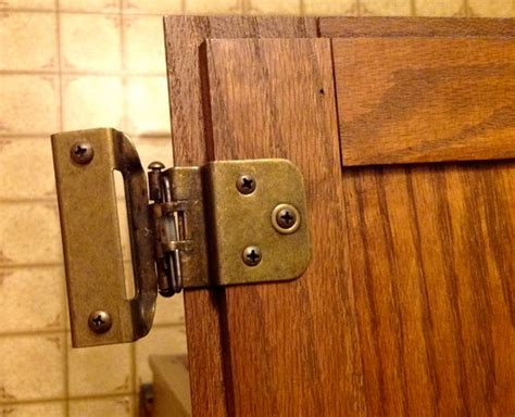 hinges for kitchen cabinets you seen these kitchen cabinet hinges 4229