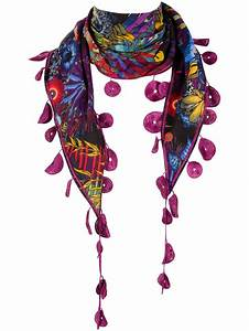 foulard desigual hehe i have this one d love it With robe desigual solde