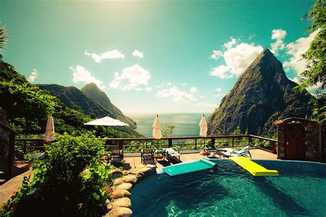 St Lucia Travel Guide