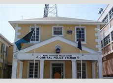 FileCentral police station, Royal Bahamas Police Force