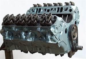 Pontiac V8 Engines For Sale