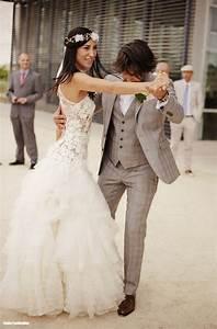 Tenue Mariage Boheme : pingl par nadette bapi sur mariage boh me chic en 2019 pinterest ~ Dallasstarsshop.com Idées de Décoration