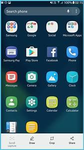 Samsung S8 Launcher APK Indir