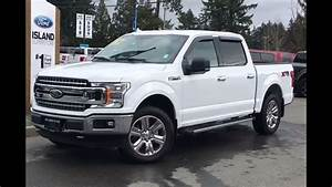 2018 Ford F-150 Xlt Xtr 302a Ecoboost Supercrew Review