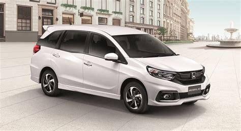 Honda Mobilio Backgrounds by Honda Mobilio 2018 Philippines Price Specs Autodeal