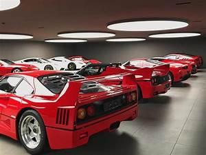 Kris Car Collection Switzerland Cars