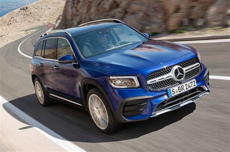 mercedes glb suv price specs  release date