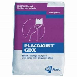 Enduit De Lissage Castorama : enduit poudre placojoint gdx 25 kg castorama ~ Dailycaller-alerts.com Idées de Décoration