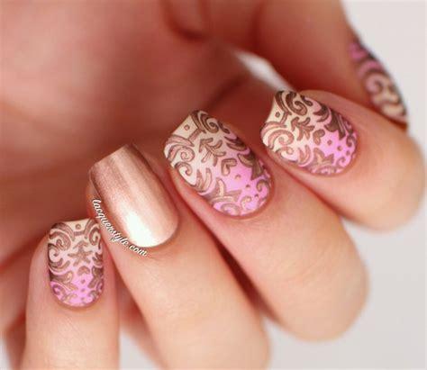short acrylic nails ideas cute designs  moder style