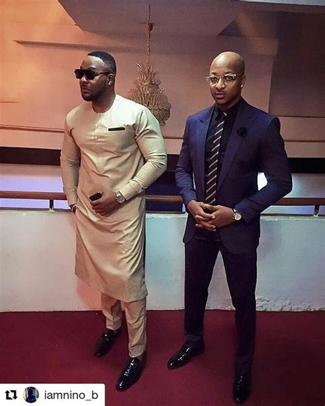 Nigerian Mens Traditional Fashion Styles Jiji Blog