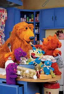 in the big blue house trakt tv