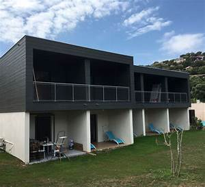 corse solutions bois specialistes de construction With awesome amenagement autour piscine bois 1 nos realisations portfolio