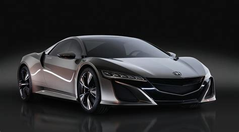 Honda Sports Car Wallpaper by 25 New Sports Cars Wallpapers Free