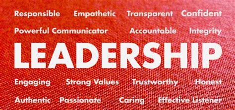 characteristics  epic leaders  keith rosen