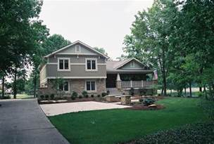 tri level home split level addition and remodel indiana gettum associates inc