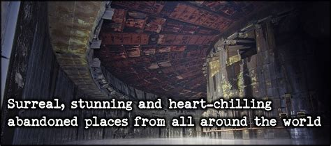 In 2015, it cost the united states' government over $9 billion to support 427,910 children who were in foster care. Surreal, stunning and heart-chilling abandoned places from ...