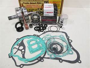 Yz 125 - Replacement Engine Parts