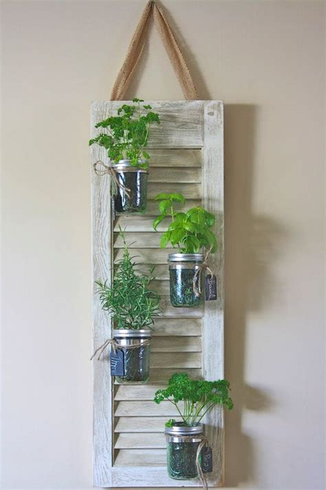 ways youve  thought  reuse  shutters