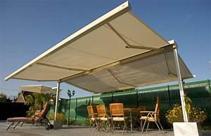 Grand Parasol Rectangulaire : parasol prostor ~ Teatrodelosmanantiales.com Idées de Décoration