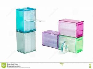 CD Or DVD Plastic Box Stock Image - Image: 25042701