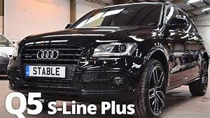 Tag For Audi Sq5 Tdi Plus Wallpapers   Used 2015 Audi Q5