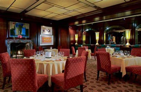 The Grill At The Ritzcarlton, Clayton Restaurant