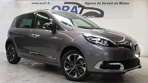 Renault Scenic 3 Occasion : renault scenic 3 tce 130 energy bose occasion lyon s r zin rh ne ora7 ~ Gottalentnigeria.com Avis de Voitures