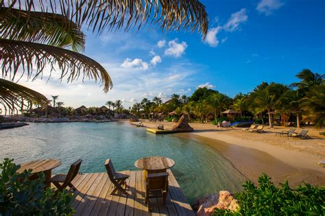 Three Of The Best Luxury Private-island Hideaways In The