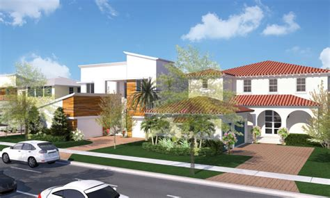 models at alton in palm gardens set to open in early